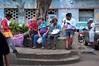 Havana (richard.scott1952) Tags: street alley architecture building stone carving ruins old wall city cityscape shop store crowd culture heritage history tradition fashion noise friends color colorful colour colourful travel tourist trip cuba havana scene hustle movement fuji xpro