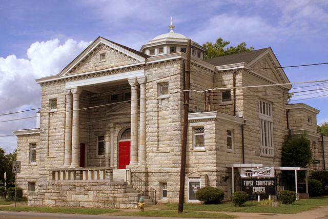 First Christian Church - Rome, GA