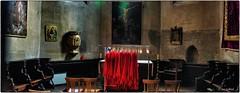 Salon du prêtre-à-porter (yvesgalland) Tags: toulouse 31 occitanie cathédrale saintetienne