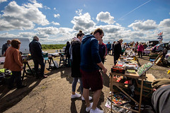 Silloth_car_boot_sale_6867-2 (allybeag) Tags: silloth carbootsale sunny spring eastermonday crowds people fatpeople