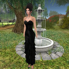 PM  Nicole Gown & Cocktail -black- (MISS V♛ BELGIUM 2015♛MISS V♛ BELGIUM 2016♛) Tags: orelana resident blog blogs bloger blogers glamour glamourous girl girly pretty pose beauty bodymesh bento secondlife styles fashion fashionpixel femalewear femaleclothing france belgique mesh maitreya meshhead news new virtual virtualfashion casual casualwear woman womanfashion avatar hair hairs exterieur clothing outfit purplemoon envogue it