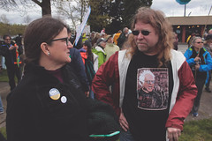 it's time for change (FADICH PHOTOGRAPHY) Tags: science march themarchforscience 2017 april earthday earth day lisaparshley activism protest olympia washington environmentalism gogreen clean energy vote womenofscience climatechange climate change global warming poverty war drought resourcescarcity