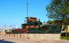 Monumento - Monument (rocco944) Tags: rocco944 otranto lecce puglia italy zonaporto