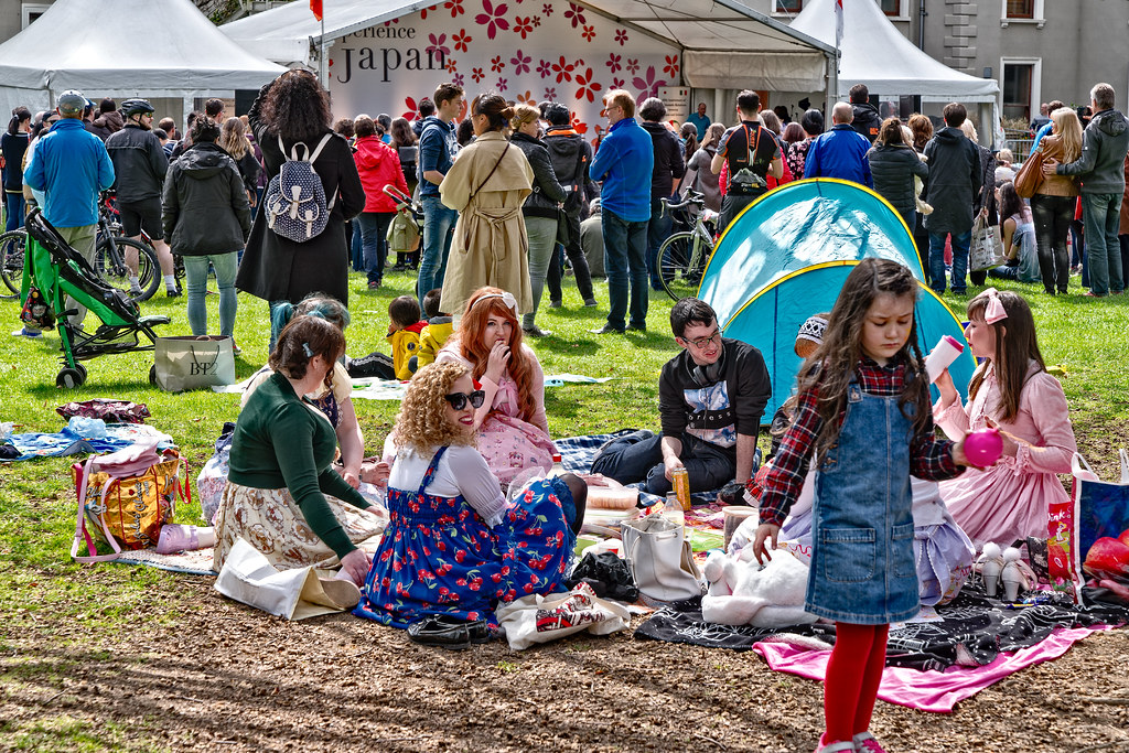 EXPERIENCE JAPAN FESTIVAL DAY 2017 [AT FARMLEIGH IN PHOENIX PARK]-127112