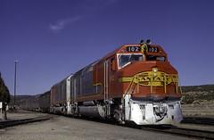 Santa Fe All The Way (ac1756) Tags: atsf santafe emd fp45 102 passengertrain 1968