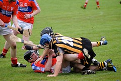 DSC_2265 (_Harry Lime_) Tags: galway championship hurling ballinasloe intermediate gaa abbeyknockmoy killimor