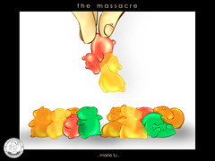 Fuzz_Academy___The_Massacre_by_mree (XandeCosta) Tags: wallpaper 1024x768