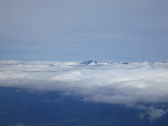 Moutains Above the Clouds (cruiznbye) Tags: northwest hiking persis summits