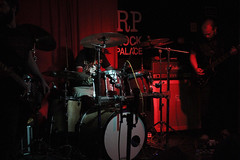 (the real duluoz) Tags: madrid music rock live palace du le loup temps msica directo rockpalace letempsduloup