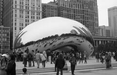 400TX:365 - Week 22 - Chicago (Alex Luyckx) Tags: chicago illinois il thewindycity thecitythatworks downtown urban city historical history 52rollsnet 400tx365 project 52rollproject film filmphotography bw blackwhite nikon slr nikonfm2 aisnikkor50mm114 kodak trix 400tx kodaktrix400 hc110 dilutionb believeinfilm