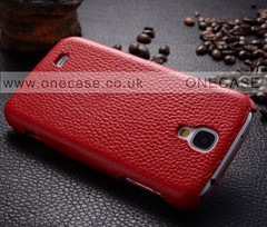 Red Leather Flip Case For SAMSUNG GALAXY S4 I9500 (merinfia) Tags: red leather for samsung case galaxy flip s4 i9500