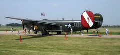"""B-24 Consolidated Liberator (1) • <a style=""""font-size:0.8em;"""" href=""""http://www.flickr.com/photos/81723459@N04/9228553385/"""" target=""""_blank"""">View on Flickr</a>"""