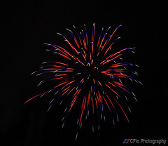 Fireworks (CFlo Photography) Tags: county del mar san fireworks 4 4th july diego fair cflo cflophotography