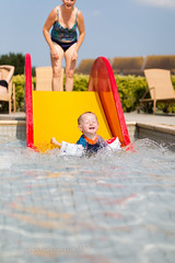 Family fun by the pool at the West Bay Club - IMG_4819 (s0ulsurfing) Tags: family boy summer vacation holiday cute tourism pool sunshine relax fun happy 50mm parents toddler infant play july sunny william mum infants twoyearold 2013 s0ulsurfing familyuk westbayclub