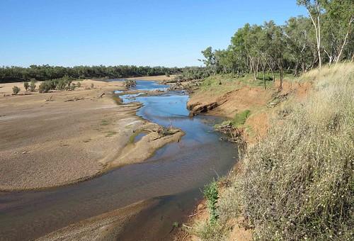 Fitzroy River G1X2132