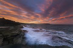 Sunset at Freshwater