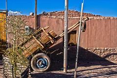 San Pedro-011 (Otro Jota) Tags: desierto hdr sanpedro carreta