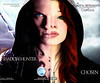 Mortal Instruments: City of Bones (SinaPearl) Tags: city blue red green girl hair movie eyes jamie skin lips fantasy bones campbell bower shadowhunter 2013 sinapearl