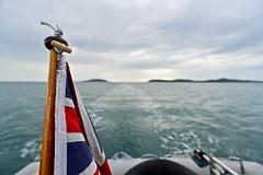 ...homeward bound... (Dafydd Penguin) Tags: sea irish wales sailboat boats boat nikon sailing north cruising sound boating sail 20mm nikkor snowdonia peninsula ssi f28 bardsey d600 passge llyen