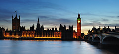 westminster-palace (vesarautiainen) Tags: london westminster thames bigben