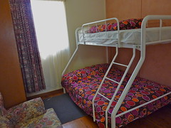 "Kookaburra Cottage second bedroom • <a style=""font-size:0.8em;"" href=""http://www.flickr.com/photos/54702353@N07/9798896634/"" target=""_blank"">View on Flickr</a>"