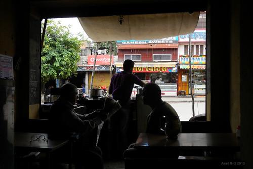 Lunch stop - Jodhpur, Rajasthan