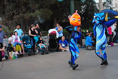 DSC_4392 (JS.GALLERY) Tags: california play finding nemo disneyland disney parade adventure pixar walt incredible dory marlin incredibles