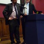 Dr Giovanni Dalla-Valle agus Pro. Alessio Morosin thumbnail