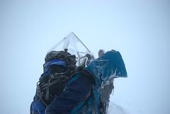 Winter on Musala (dimitara) Tags: winter snow trekking hiking peak bulgaria rila  musala
