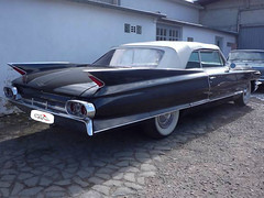 Cadillac Eldorado 61 Verdeck (best_of_ck-cabrio) Tags: cadillac eldorado verdeck 19611964