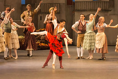 The Royal Ballet in review: A look back on 2013 from Kevin O'Hare