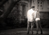 Together with Love (Jonathan Ma.) Tags: seattle people woman man love boyfriend sepia engagement kiss girlfriend couple university candid marriage together universityofwashington fiance gerberdinghall gerberding allxpressus