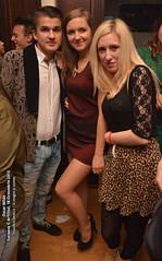 18 Octombrie 2013 » Balul Bobocilor Colegiul Național Ştefan cel Mare Suceava (after party)