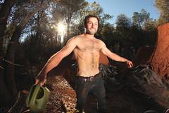 GJ likes protein (Garrett Meyers) Tags: justin bmx day photographer marcus aaron trails joe dirt obrien travis jumps inman shipman kizer garrettmeyers powsbmx