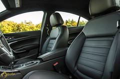 2014 Buick Regal GS Seats (Zane Merva - AutoInsane.com) Tags: buick gs regal roadtest zanemerva autoinsane regalroadtrip