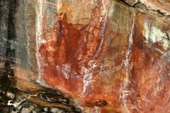 rock art (harry de haan, the cameraman) Tags: nt australia kakadu downunder rockart aboriginalrockart harrydehaan