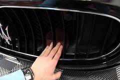 Maserati Gran Tursimo S (154) (Detailing Studio) Tags: studio polish s peinture micro gran protection turismo maserati lavage detailing nettoyage cire moteur rnovation cuir jantes restauration rayures ivoire traitement carrosserie carnauba dfauts polissage dcontamination