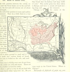 Image taken from page 105 of 'Primary Geography. [With illustrations.]' (The British Library) Tags: map large split publicdomain vol0 page105 bldigital mechanicalcurator pubplacelondon date1894 sysnum001337546 fryealexis