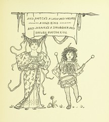 Image taken from page 79 of 'Lullabies of Many Lands collected and rendered into English verse by A. Strettell. With ... illustrations, etc'