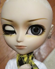 Isul Yomi Face-up (*NatTheCat*) Tags: doll pullip nightmare yomi isul naitomea
