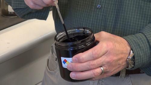Biocrude Oil
