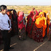 Haoliang Xu Visits the Work site of MGNREGA in Rajasthan