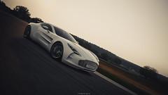 Aston Martin One-77 (nbdesignz) Tags: 6 hot sexy cars car digital martin sony gran turismo aston gt6 polyphony ps3 playstation3 gtplanet one77 nbdesignz