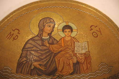 Thumbnail from Abbey of the Dormition