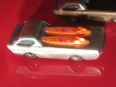 IMG_1485 (our78bus) Tags: vintage project hotwheels surfboards redline remake deora