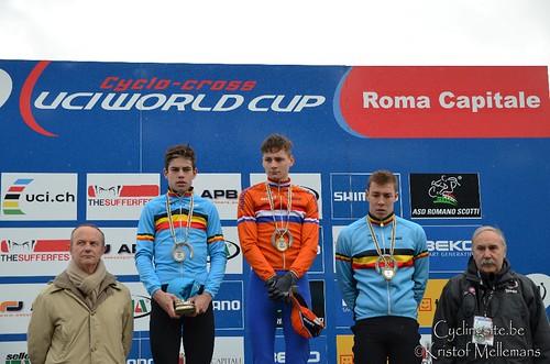 WC Rome U23 0171