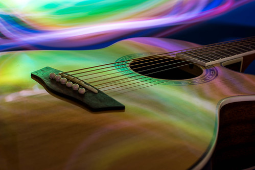 Guitar Light-1