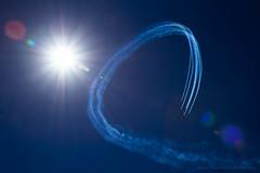 Australia Day 2014 (- yt -) Tags: events flight australia melbourne victoria australiaday raaf royalbotanicgardens acrobatic kingsdomain roulettes