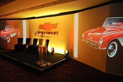 Chevrolet awards 2