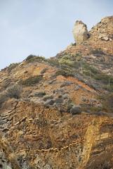 DSC_0005 (Grudnick) Tags: ocean california rock pacific malibu pch coastal shore ventura a1a errosion